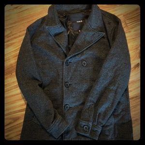 Hurley Pea Coat